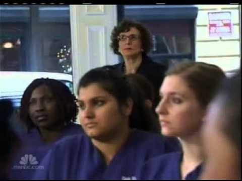 NYU School of Nursing NBC 1216