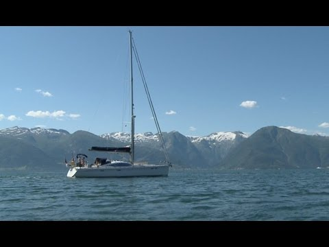 Distant Shores Season 8 Trailer - Ireland, Scotland, Norway and Brittany Coast