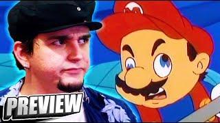 Download Preview do FreakingPause - Desenho do Mario Video