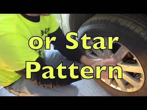 NAIL? How to FIX a FLAT TIRE with TIRE REPAIR KIT Plug a LEAK
