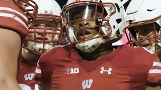 Top Returning Football Players: Jonathan Taylor | Wisconsin | Big Ten Football | The Journey