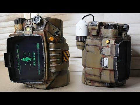 $25 Pip-Boy Makeover [Fallout 4]
