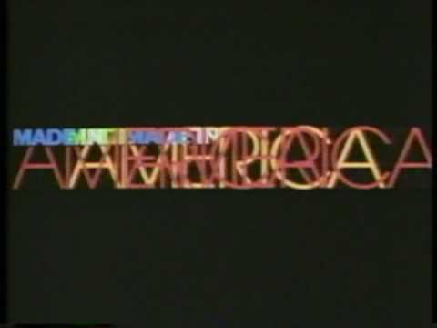 Made in America Movie Classic Commercial 1993