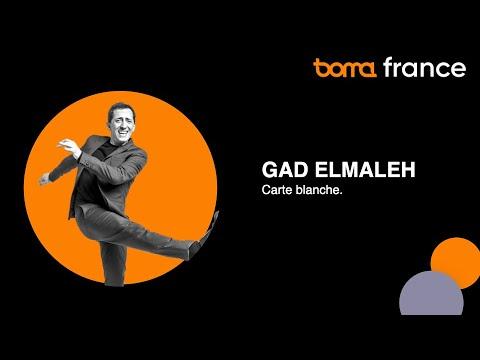 Gad Elmaleh - Boma Momentum 2020