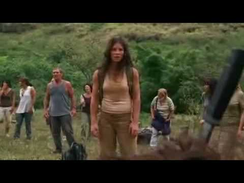 5 Seasons Of LOST in 8 minutes