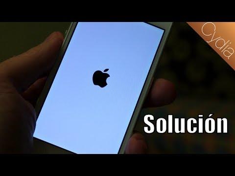 Si tu iPhone ha muerto después de instalar algún Tweak de Cydia, prueba este truco :)