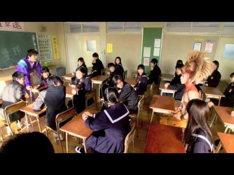 THE LION KING - Tokyo, Japan Webisode Series: Episode One