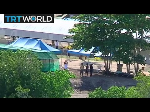 Australia Refugees: Manus detention came to be closed down