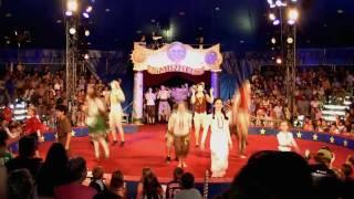 Charivari: 2009 Big TopTour