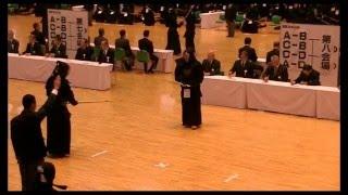剣道七段審査一発合格動画
