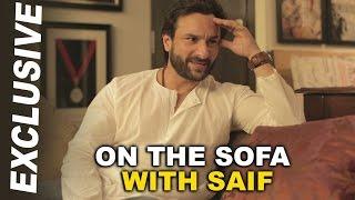 Saif gets candid   Happy Ending   Saif Ali khan & Ileana D