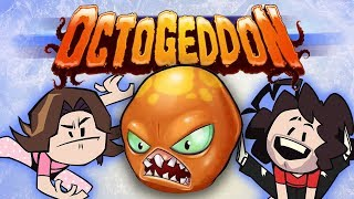 Octogeddon - Game Grumps