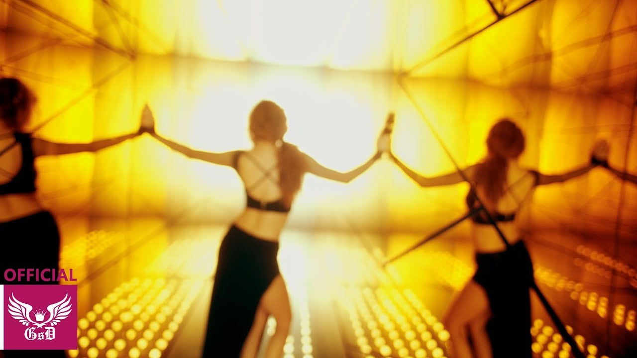 Girl's Day(걸스데이) 'Something' Official MV (Dance.ver)