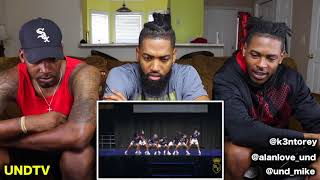 Download The Royal Family - Nationals 2018 (Guest Performance) [REACTION]