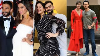 New List Of 5 Bollywood Actresses Who Are Pregnant In This Lockdown