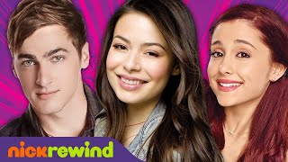 6 Nostalgic Nickelodeon Theme Songs from the 00s and 10s 🎶 NickRewind