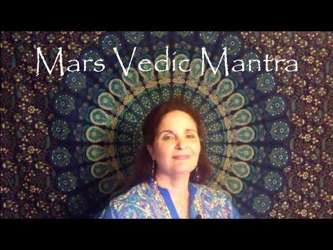 Mars Vedic Mantra