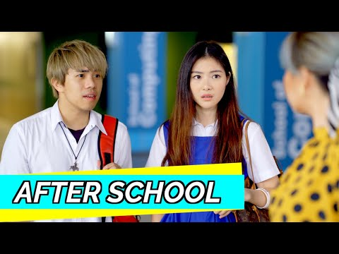 Xxx Mp4 14 Types Of Students After School 3gp Sex