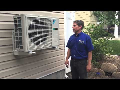 Why is a heat pump best for my home?