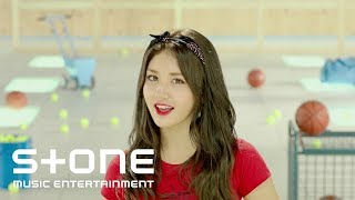 Download 아이오아이 (I.O.I) - 너무너무너무 (Very Very Very) MV Video