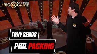 Throwback: Big Game Season 1 - Week 1, Episode 5