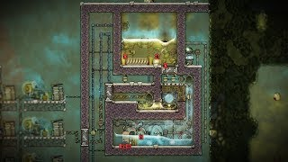 Kilns & Gas!! Oxygen Not Included EXPRESSIVE UPGRADE! Ep10