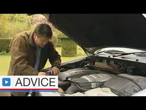 Tips & Advice for Inspecting a Used Car