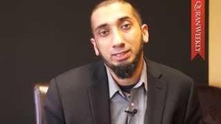 [Ramadan Prep] My Favorite Dua - Nouman Ali Khan - Quran Weekly
