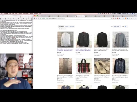eBay04: 4 Awesome Tips for Improving eBay Sales + Daily Store Review