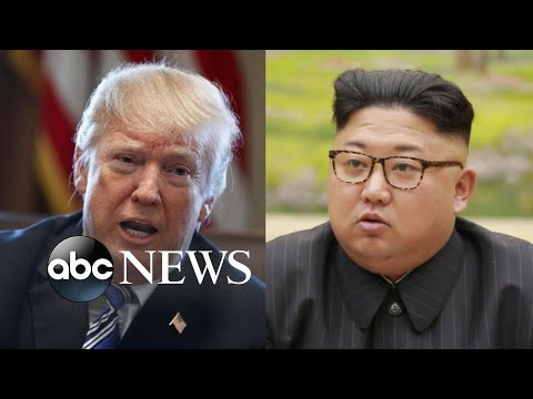 North Korea reacts to canceled US summit