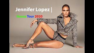 Jennifer Lopez   House Tour 2020
