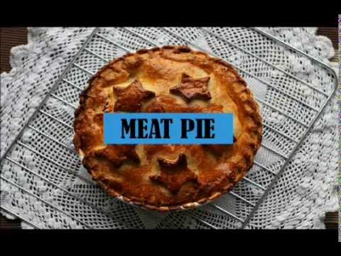 Meat Pie - Easy recipe