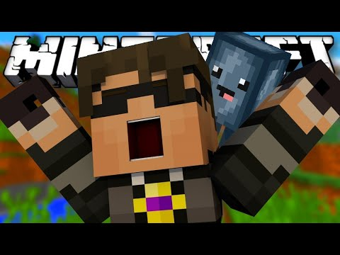 SkyArmy VS. SquidArmy - Part 2 - Minecraft