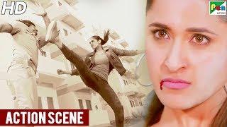 Pragya Jaiswal Fight With Sundeep Kishan   Mass Masala (Nakshatram)   Hindi Dubbed Movie