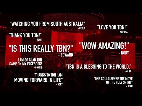 The New TBN #FaithForward