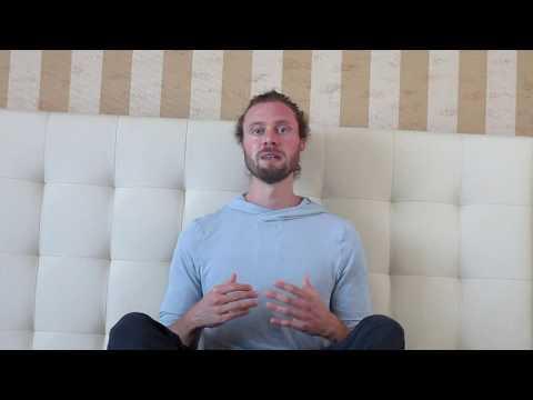 Yoga with Matthew Intro