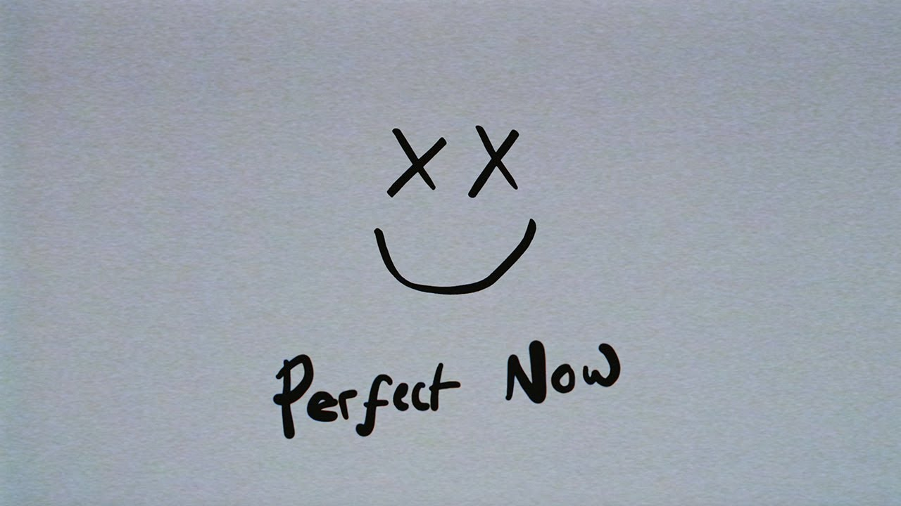 Louis Tomlinson - Perfect Now