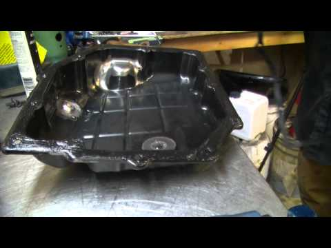 Transmission Oil and Filter Change How Too