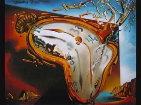 Salvador Dal Famous Symbolism Painting Masterpieces Famous
