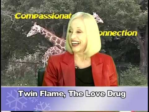 Twin Flames The Love Drug Part 1