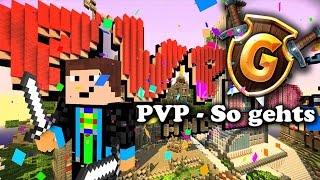Minecraft Spielmodus Videos Ytubetv - Minecraft server erstellen wie gommehd