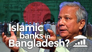 Why is BANGLADESH stopping ISLAMIC BANKS? - VisualPolitik EN