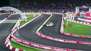 Ken Block vs Kimi Raikkonen Rally Portugal- TIE!
