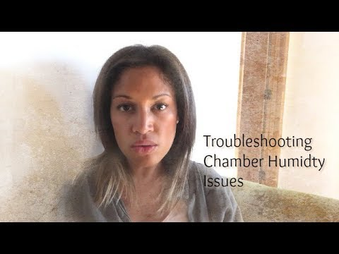 Vlog: Troubleshooting Mushroom Grow Humidity