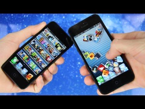 Top 10 Cydia Tweaks iOS 6.1 iPhone 5,4S, iPad Mini,4, iPod Touch After 6.1 Evasi0n Jailbreak & 2013