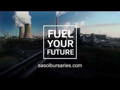 Sasol Bursaries 2018  Where Did You Hear About Sasol Bursaries?