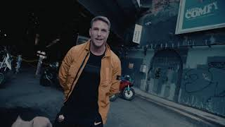 Tom Zanetti x D Double E - Back to Back Freestyle