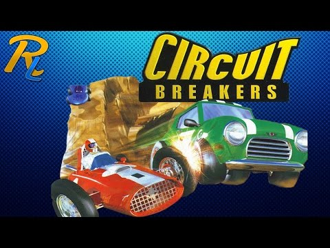 R.L.│ VS - Circuit Breakers│c/Seba