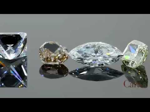 Cara Jewellers: The Story of The Diamond - Cara Jewelry Gold