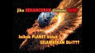 Kabar Gembira! 3 Planet Bisa Dihuni Jika Bumi Tak Lagi Bisa Dihuni Manusia
